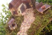 Aspa's miniature world / my mini world....miniature scenes, furnitures,e.t.c.