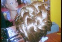 My hairdo ♥