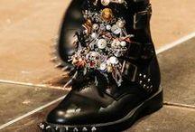 Boots F/W 2013