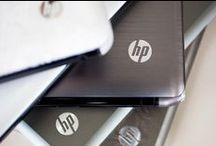 """HP """"Make it matter"""" / Hewlett-Packard"""