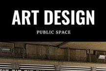 My Art Public Space / Creative Concepts & Art Public Space