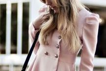Coats woman / Ideas for winter time <3