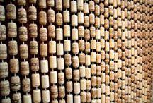 Wine Crafts & Decor / DIY wine cork and wine bottle crafts + wine home decor / by VinePair