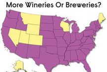 Booze in the News / What's happening in the wine, beer, and spirits world.
