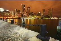 Boston / by Ames Boston Hotel