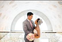 Weddings at the Ames Hotel