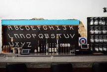 Bars & Wine and Liquor Stores + Restaurants / by VinePair