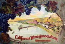The History of Alcohol / The history behind the worlds of Wine, Beer, and Spirits.