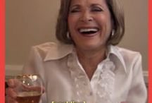 Awesome People Drinking Wine / celebrities drinking wine... / by VinePair