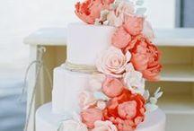 Rachel's 18th Cake