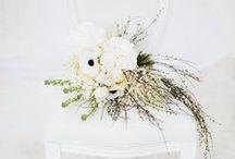 BOUQUET / Ispirazioni per il tuo bouquet.