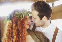 MATRIMONIO RUSTICO || RUSTIC STYLE / Ispirazioni per il tuo matrimonio in stile rustico.