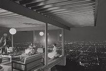 limelight | mid century modern