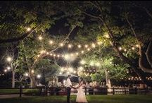 LUCI || LIGHTS / Ispirazioni per illuminare il tuo matrimonio