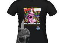 Nasze koszulki / Koszulki, które znajdziecie w SiemaShopie
