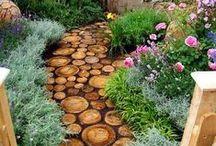Jardiner / Astuces & Déco de Jardin et Plantes d'intérieur.