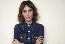 mytheresa.com x Alexa AG Jeans