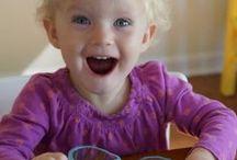 Montessori at home / Activités d'inspiration Montessori à faire à la maison !