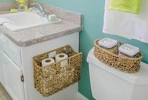 Toilettes SDB