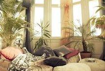 My Favourite Interiors
