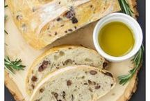 Breads / Rolls, etc.