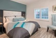 King Bed Room / King rooms are our most popular rooms and are located on all three floors of the hotel. Hotel Marisol Coronado has 9 king rooms available.