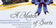A Match Of Sorts - Christmas Extravaganza 2017 / When two unlikely strangers agree to a match of sorts, can love bloom?