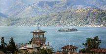 MAGGIORE LAKE / Shoots and landscape from destination weddings in Italy, Maggiore Lake: Stresa, Pallanza, Borromean Islands