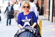 celebrity sightings / see who was spotted strolling with a baby jogger