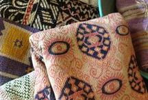 Kantha / by Lisa Weinman