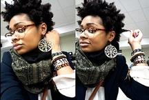 luv this Hair!! / by Althia Porter