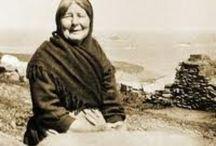 Irish History / by liz clery