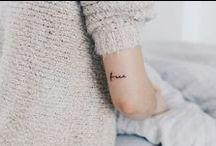 | Tattoo + Piercing |