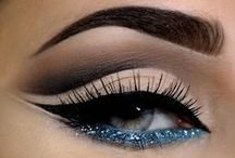 ~ Makeup and Beauty to Die for ~ / Beautiful makeup and great tips! ♡