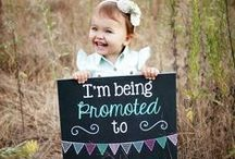 ~ Baby on Board ~ / All things baby on the way and some more ♥