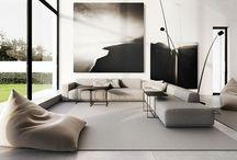 Livingroom & Lounge