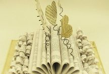 Altered Books / by Laura