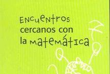 Pedagogía en Matemáticas / Últimas novedades ingresadas en la biblioteca de Providencia disponibles para consulta o préstamo.