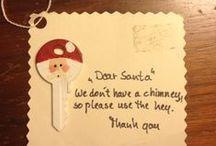 Navidad / La época del año favoritA