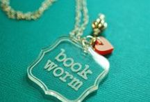 Bookish  / Being me is loving fairy tales and action adventure all at the same time. Preferably in the same book :D