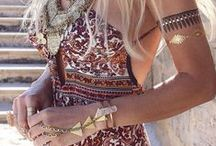 MY SUMMER STYLE / by *** Southern Glam Grl ***
