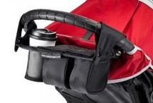 Our Accessories / Don't forget your Baby Jogger accessories to go with your stroller!  Check our individual boards or babyjogger.com to find out in an accessory is compatible with your stroller.