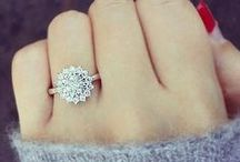 ~ The Bling Thing ~ / Diamonds are a girl's best friend ♡