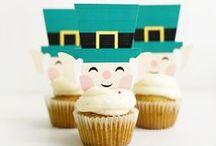 ~ St. Patricks Day ♡ ~ / Irish-inspired ideas to celebrate the holiday! ♡
