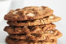 Cookies et autres petits biscuits