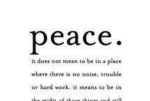 Peace, Love & Light / #peace #love #light / by PeaceLightLove8