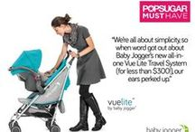 baby jogger reviews / the things people say about us