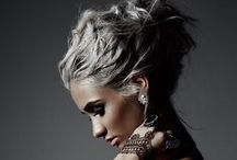 BEAUTY ⌘ Hairstyles