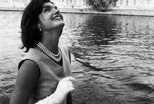 Jackie / by Simona Rolfini