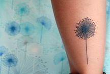 Tatouages inspirants
